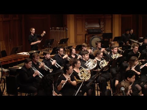 Lawrence University Symphonic Band - May 27, 2017