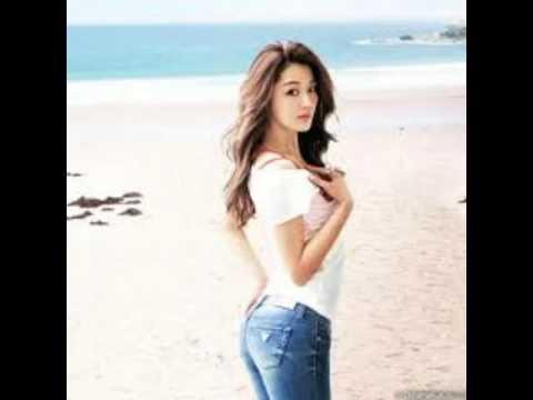 Покажите красивых девушек кореи, большой член грубое
