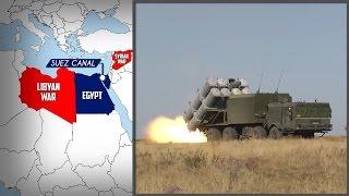 Россия наращивает сотрудничество с Египтом. Русский перевод.