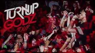 Waka Flocka DJ Whoo Kid TurnUP Godz Tour - Tucson AZ