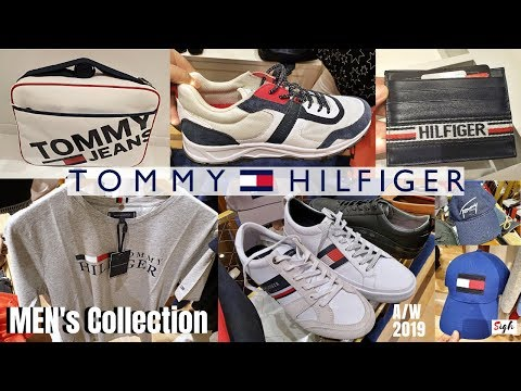 TOMMY HILFIGER Fall Winter Collection 2019 | What's In Store For MEN