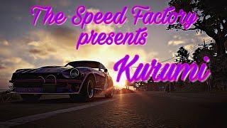 The Speed Factory presents: Kurumi (Ver. 2, The Crew 2 Cinematic)