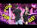 Awkwardly Complementing Girls & Guys Prank In Budapest Hungary