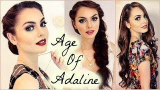 blake lively hair from the age of adaline easy elegance jackie wyers