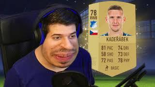 NEZAUSTAVLJIVI MARKO KOFS!!! - FIFA 18 ULTIMATE TEAM