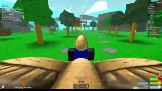 ROBLOX Egg Hunt 2015 : AYY SOME EGGS