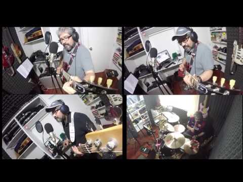 Ticket to Ride (One Man Band Cover)