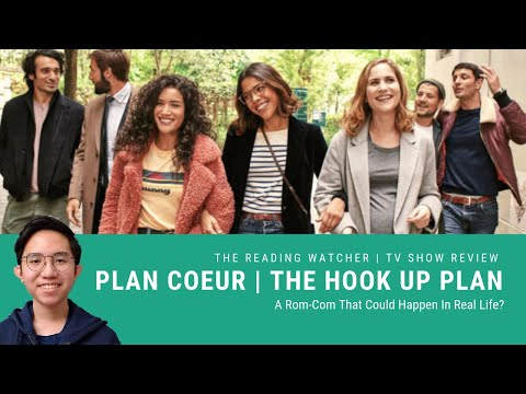 the hookup netflix