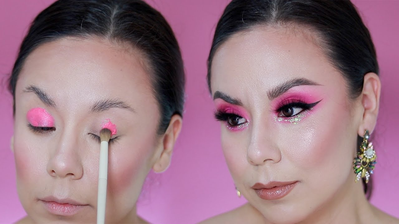 MAQUILLAJE ROSA  | BEAUTY CREATIONS COLOR BASES