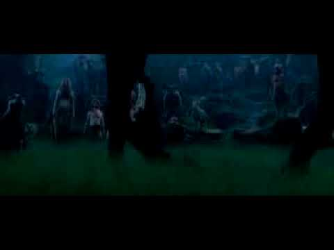 The Chronicles of Narnia Prince Caspian - The Dancing Lawn