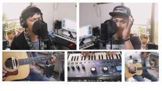 蘭陵王片尾曲-【叮噹-手掌心】Cover (Gutiar & Cajon & Rap)
