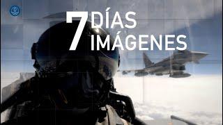 7 días, 7 imágenes