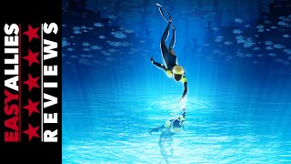 ABZÛ - Easy Allies Review (Video Game Video Review)