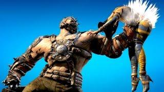 Mortal Kombat X Ferra Torr All Brutalities & Fatalities On Tanya