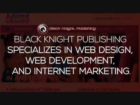 Black Knight Publishing Corporate Video