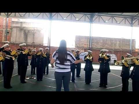 Banda Marcial Alexandre de Gusmão