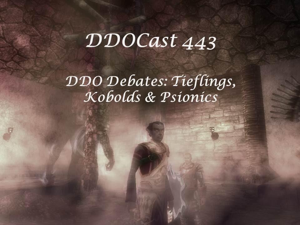 DDO Debates « DDOcast – A DDO Podcast!