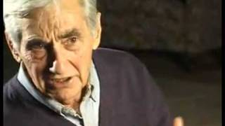 "Howard Zinn: ""On Human Nature and Aggression."""