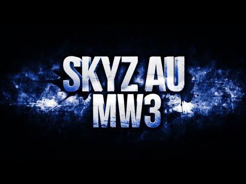 MW3 | Skyz vs sX | 2 - 1 | By xTekneq