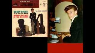 "Bobby Rydell -  Maria - From LP ""An era reborn"" CAMEO C 4017 MONO - 1962"