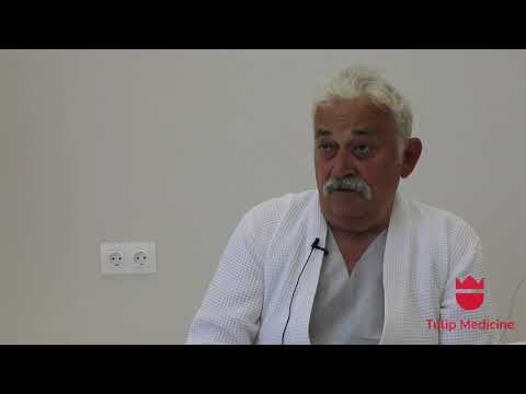 Сосудистая хирургия в Нур-Султане (Астане)