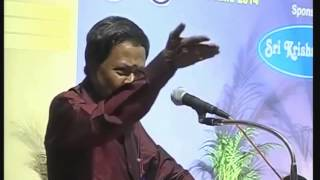 Hillarious Talk Mohanasundaram | Rib Tickling Comedy | Humour Club
