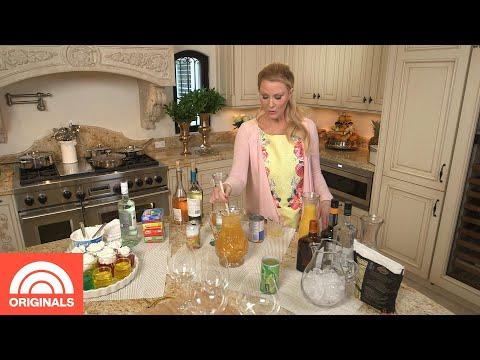 make-sandra-lee's-ultimate-margarita-and-sangria-using-pantry-staples- -today