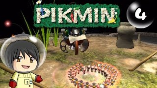 "Pikmin - Part 4: ""The Dark Land"""