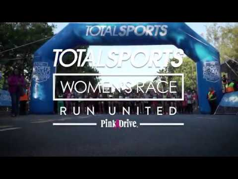 Totalsports Women's Race Durban - Stillwater Events