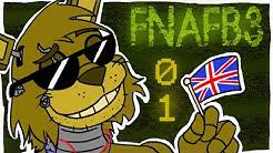 FIVE NUTS AT F*CKBOYS? - Five Nights at F*ckboys 3 - Part 01