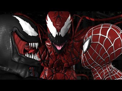 Spider-Man vs. Venom 3: Enter Carnage - Spider-Man Ultimate 6