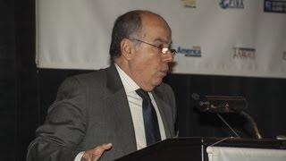 Mauro Vieira - Eighth Annual Latin America Symposium