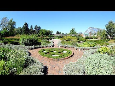 Visiting matthaei botanical gardens botanical garden in ann arbor charter township michigan for University of michigan botanical gardens