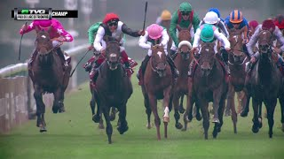RACE REPLAY: 2015 Prix de l