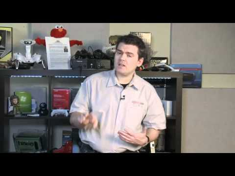 Mechanical Hard Drives vs Solid State Drives
