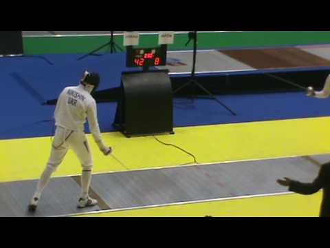 Bogota Grand Prix 2009 - TEAMS   UKRAINE vs JAPAN 9/9