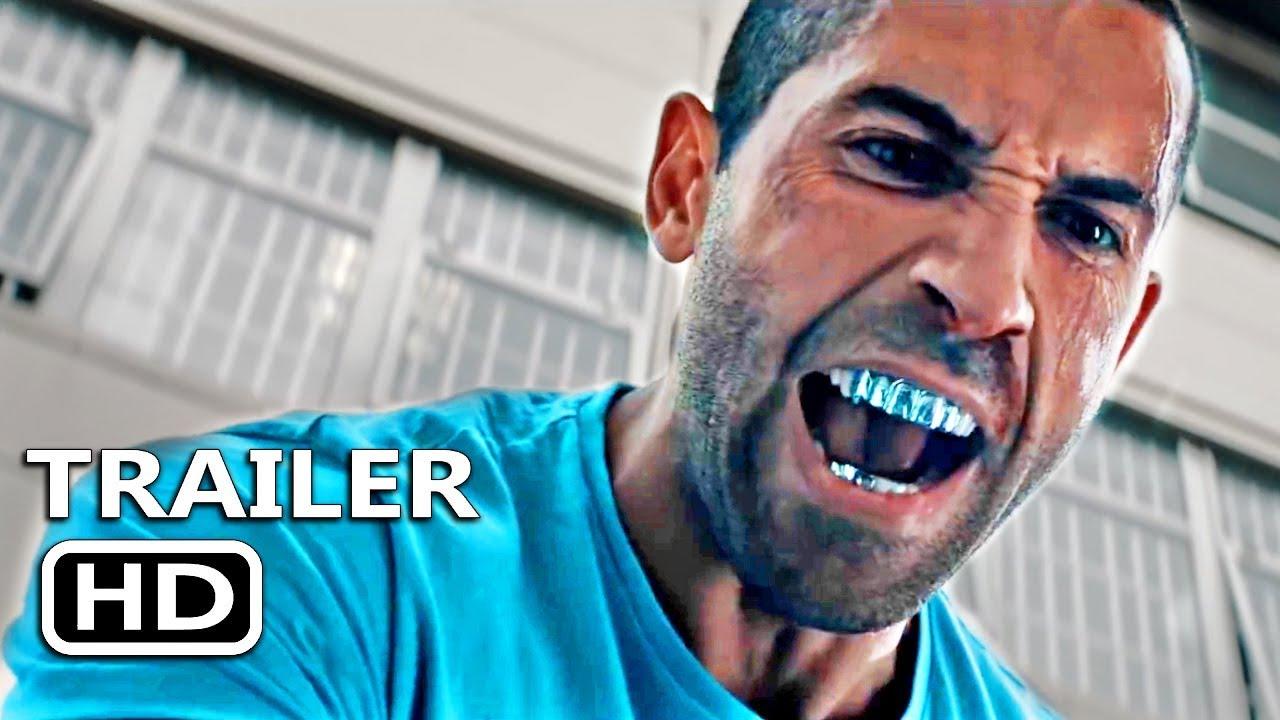 avengement official trailer  2019  scott adkins movie