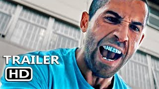 AVENGEMENT Official Trailer (2019) Scott Adkins Movie