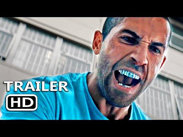AVENGEMENT Official Trailer (2019) Scott Adkins Movie