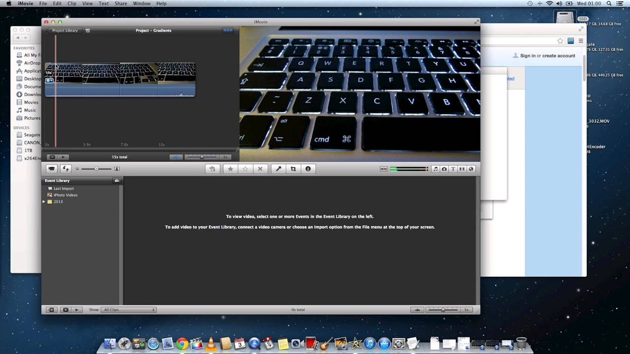 Posterization Problems In Imovie For Mac