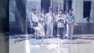 평강감리교회(진삼식 목사) 봉헌예배 역사 역상