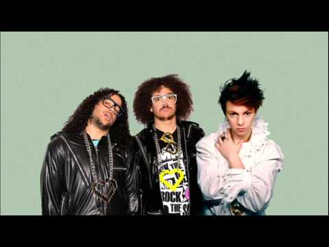 LMFAO vs. La Roux - In For The Party Rock Anthem