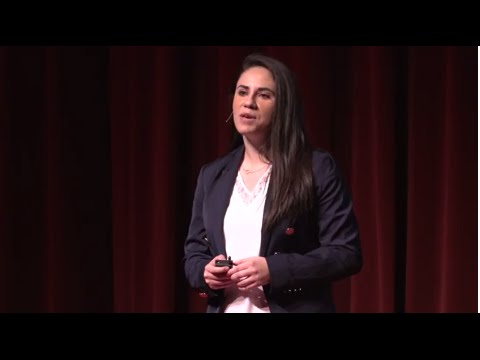 Using Data to Shape Humanity | Talin Koutnouyan | TEDxNapaValley