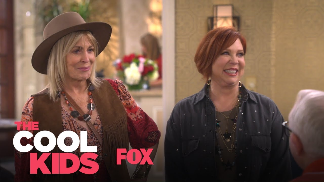 Download Joanie Meets The Gang | Season 1 Ep. 14 | THE COOL KIDS
