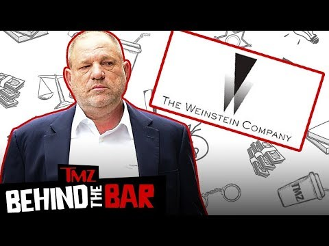 How The Fall Of A Legendary Producer Exposed The Hypocrisy Of Hollywood | Behind the Bar | TMZ Live