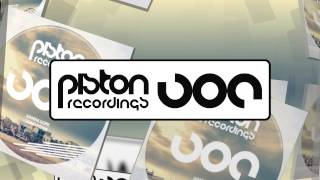 Juanma Llopis - Going Insane - Original Mix (Piston Recordings)