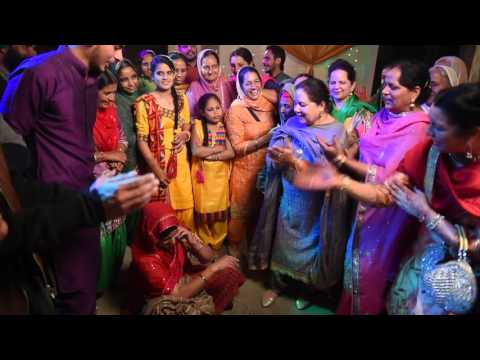 Gagan deep singh dance at party - 3 7