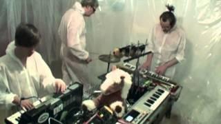 Slagsmålsklubben - Brutal Weapons - Official Music Video