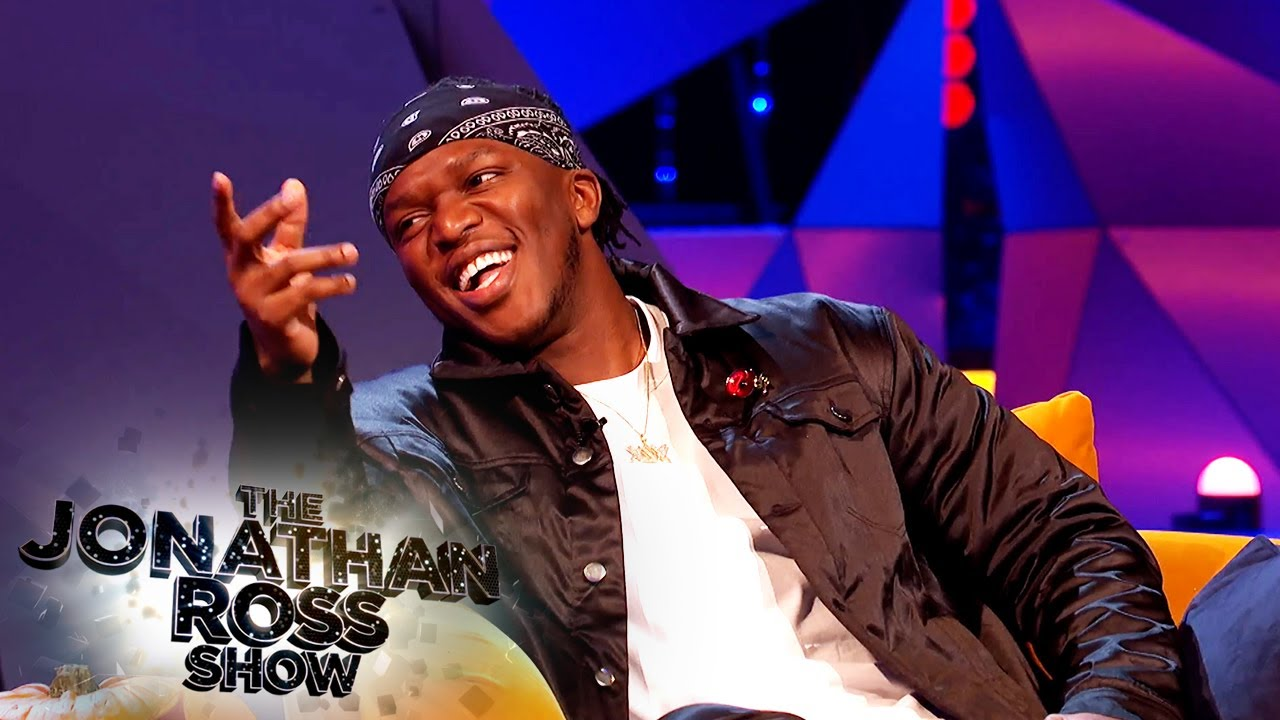 Download KSI's Parents Hated the Idea of YouTube   the Jonathan Ross Show