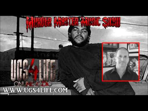 Brian Shafton on early days at Priority with amped up security  Ice Cube NWA Suge Knight